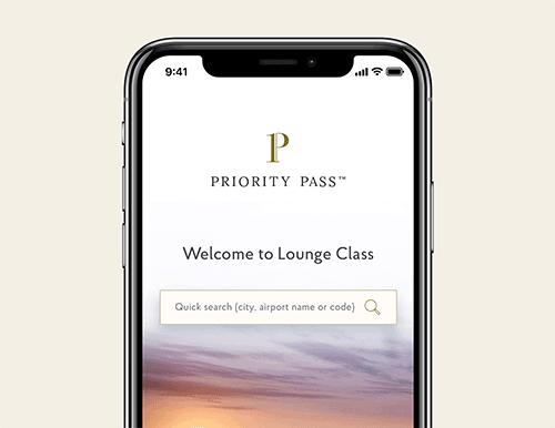 アプリ | プライオリティ・パス