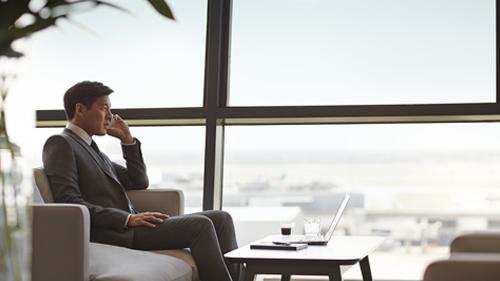 Airport Lounges Membership Benefits | Priority Pass