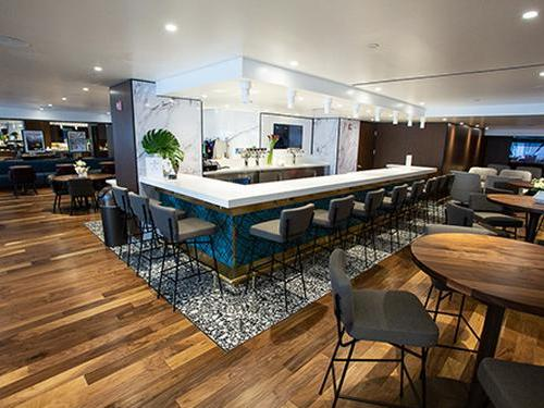 Club Aspire Lounge