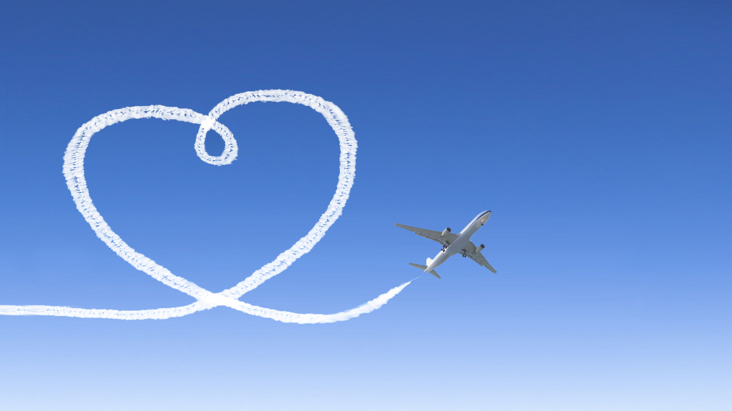 Priority Pass Wants You To Share The Love of Air Travel For Valentines Day