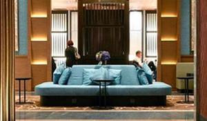 Plaza Premium LoungeWins 2016 Lounge of the Year Award