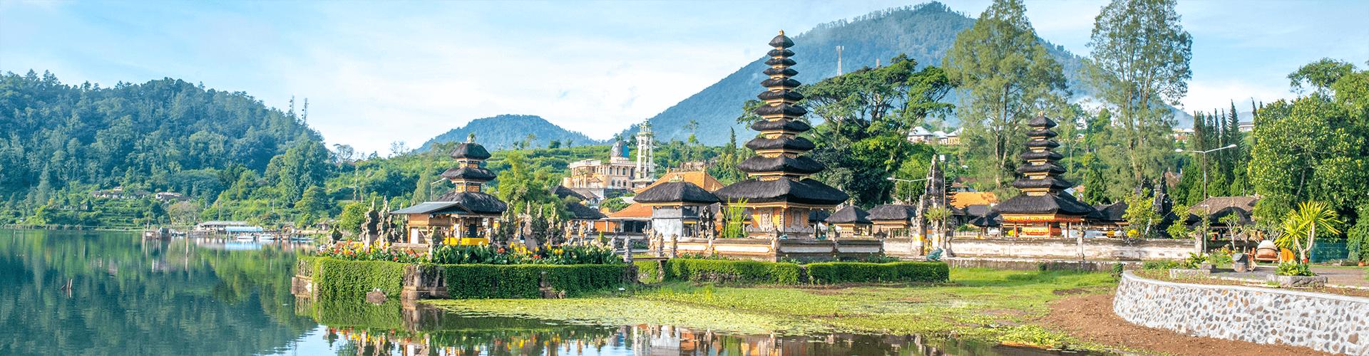 Bali Ngurah Rai International