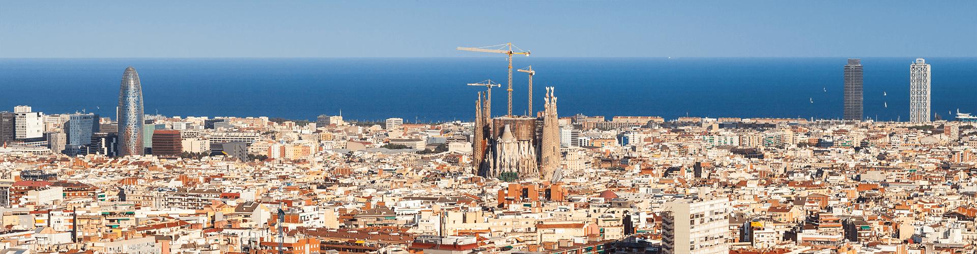 studera spanska med csn i Barcelona