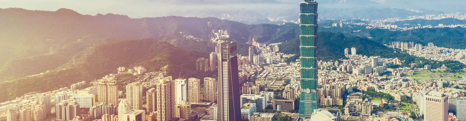 Taipei Taoyuan International