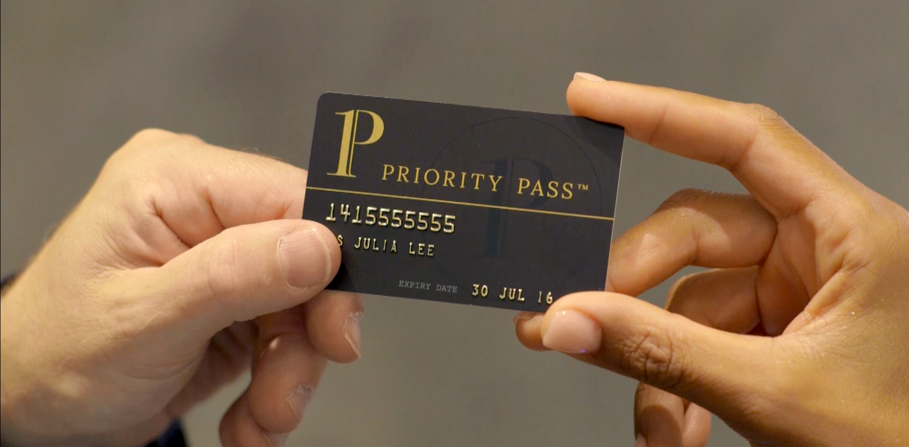 Priority Pass Benefits You Didn't Know You Had