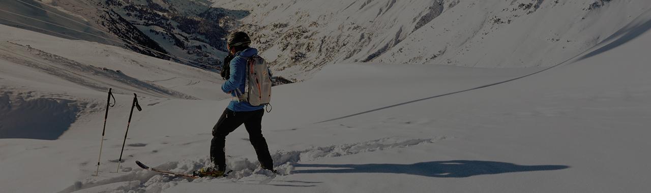 Five of the Best Europen Ski Resorts Header