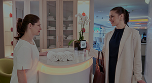 Priority Pass offer code for the spa