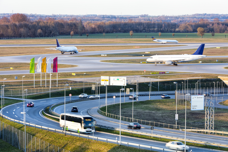 airport-germany-plane-runway