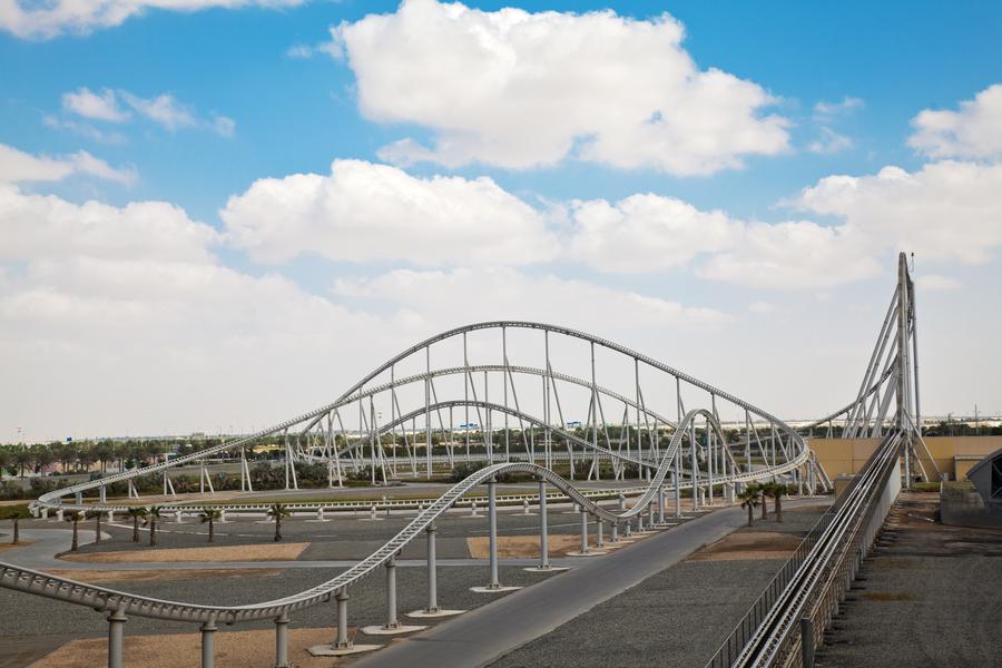 rollercoaster-track-dubai