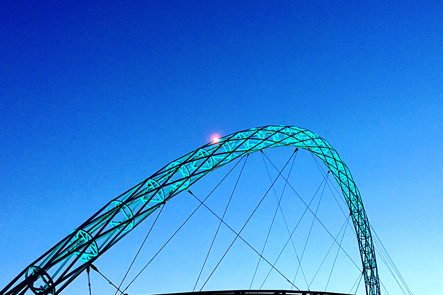 wembley-london-arch-blue-sky
