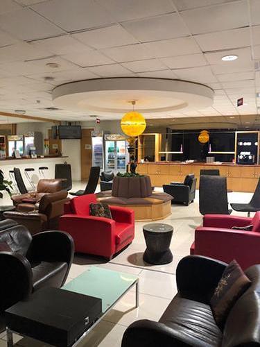 Adinkra Lounge_Accra Kotoka Intl_Ghana