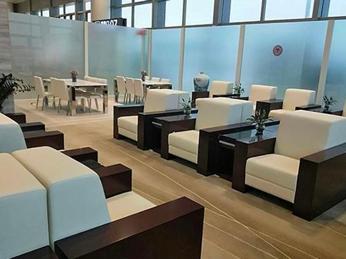 First Class Lounge 02_Xingyi Wanfenglin_China