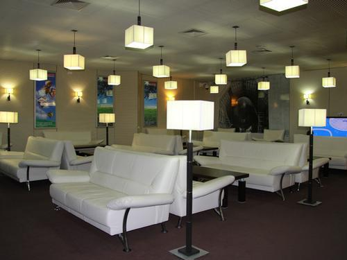 International Business Lounge