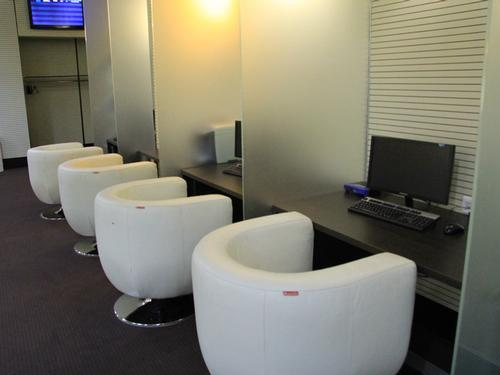 International Business Lounge, Sochi International