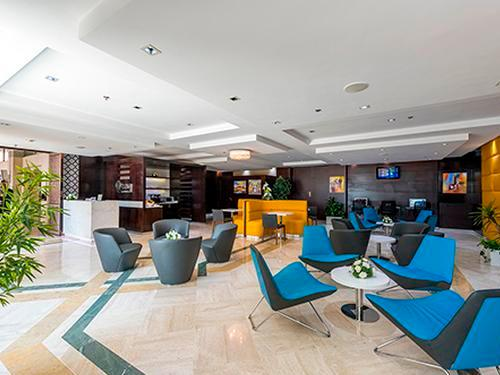 Aeropuerto Internacional de Agadir-Al Massira AGA Otras localizaciones