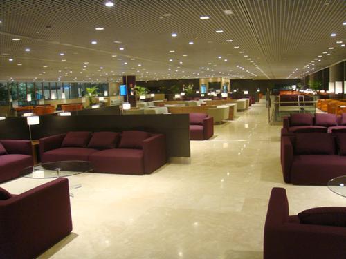 Sala VIP T3