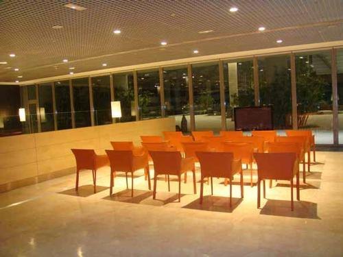 Sala VIP T3, Terminal 3 Malaga