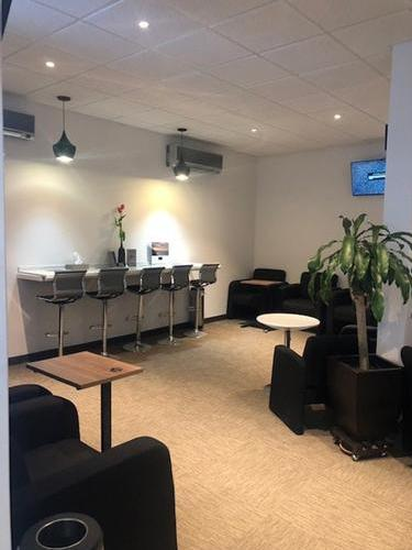 VIP Lounge Aguascalientes