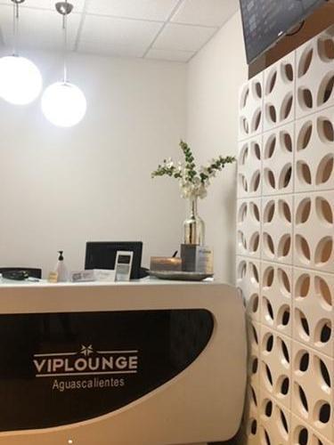 VIP Lounge Aguascalientes_Jesus Teran Peredo Intl_Mexico