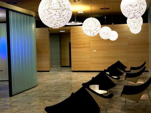 Sala VIP - Salon Ifach