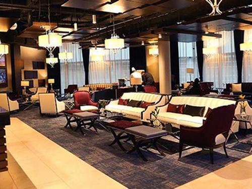 Petra Lounge