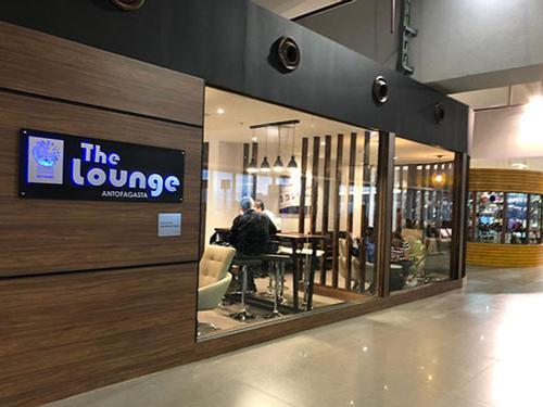 The Lounge Antofagasta_Cerro Moreno_Chile