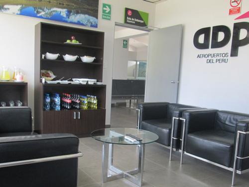 Aeropuerto Comandante FAP Germán Arias Graziani (Anta) ATA Otras localizaciones