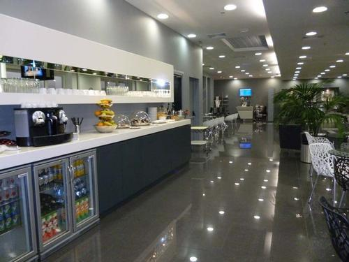 Goldair Handling CIP Lounge, Athens International