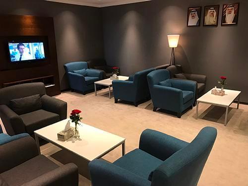 Hala - Awal Lounge