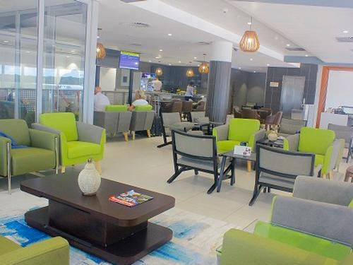 Nthula Lounge, Kasane, Botswana