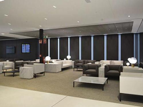 Sala VIP Canudas