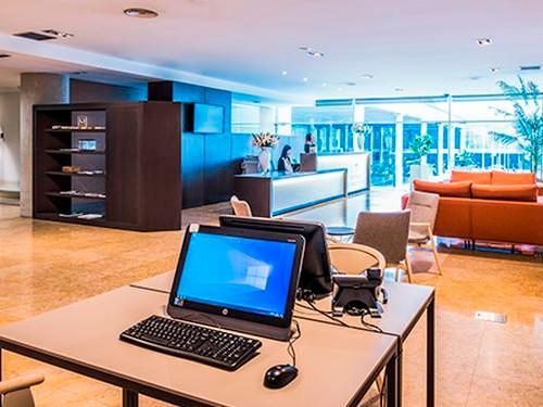 Premium VIP Lounge