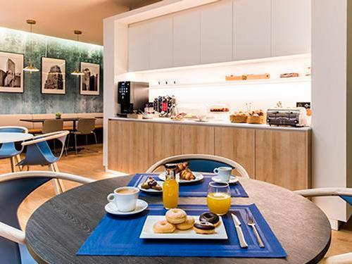Premium VIP Lounge_Barcelona El Prat_Spain