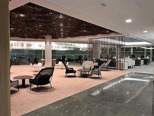 Barcelona El Prat BCN Terminal 1