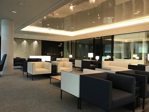 Sala VIP Miro