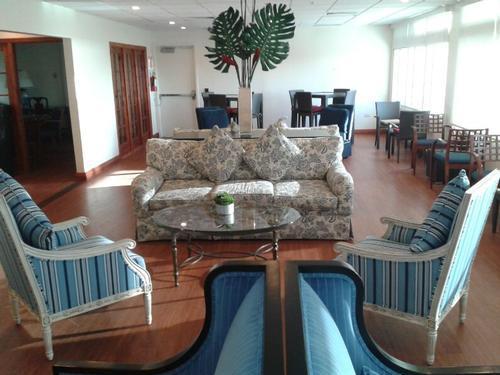 Graycliff Luxury Lounge