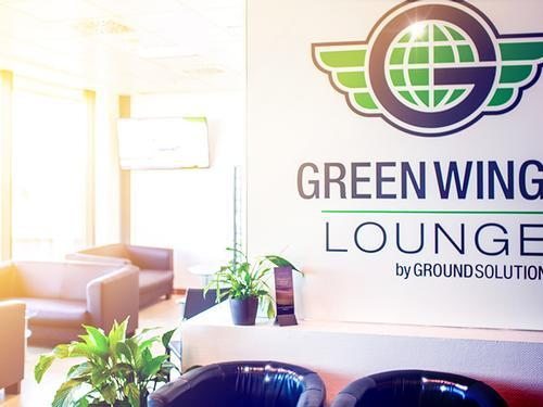 Green Wings Lounge