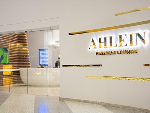 Ahlein - Premium Lounge