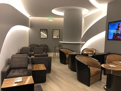 Ahlein - Premium Lounge, Beirut Rafic Hariri Intl, Lebanon