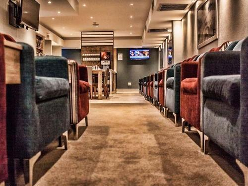 Bidvest Premier Lounge, Bloemfontein International