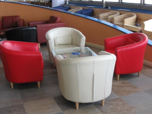 Airlines Executive Lounge, Barbados