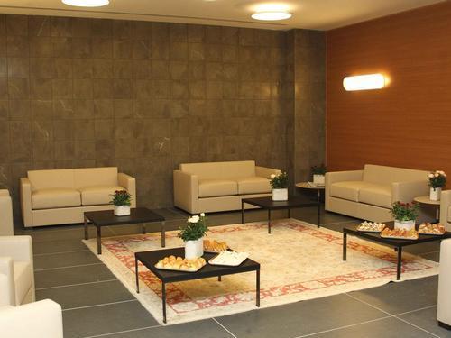 Landside VIP Lounge