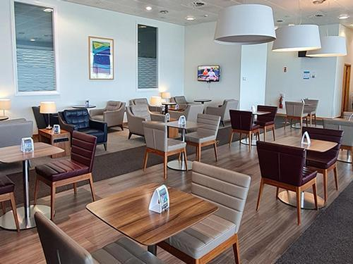 Aspire Lounge,Belfast City_UK
