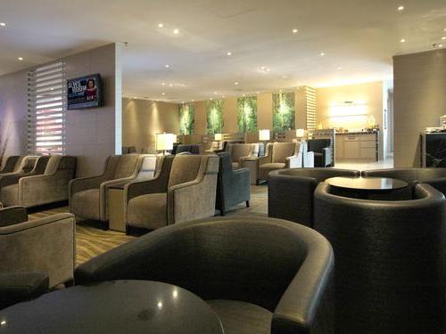 Plaza Premium Lounge, Kota Kinabalu International