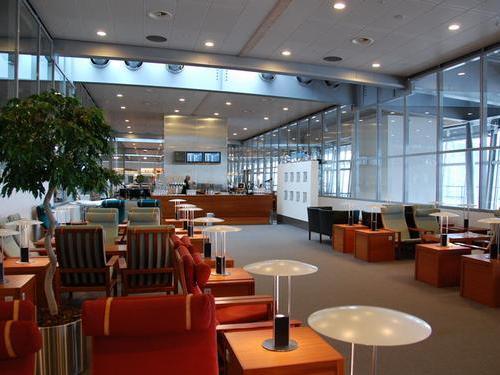 King Amlet Lounge, Billund