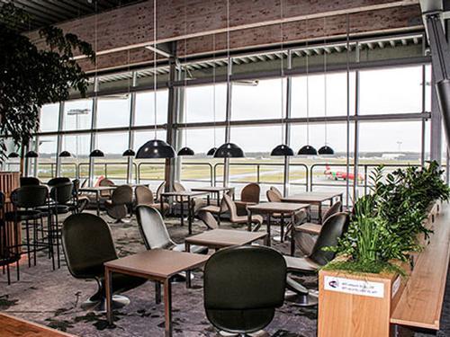 King Amlet Lounge
