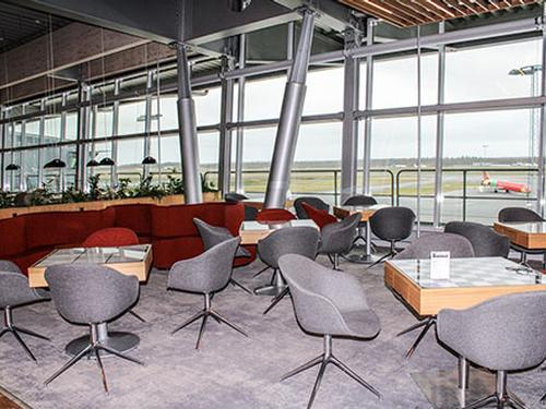 King Amlet Lounge, Billund_Denmark