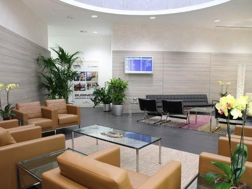 Marconi Business Lounge, Bologna G. Marconi