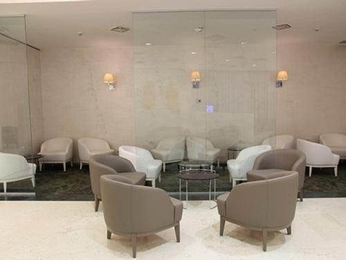 Marconi Business Lounge, Bologna G. Marconi_Itay