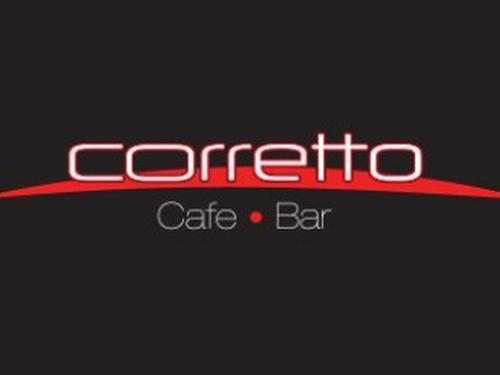 Corretto Cafe & Bar, Brisbane International